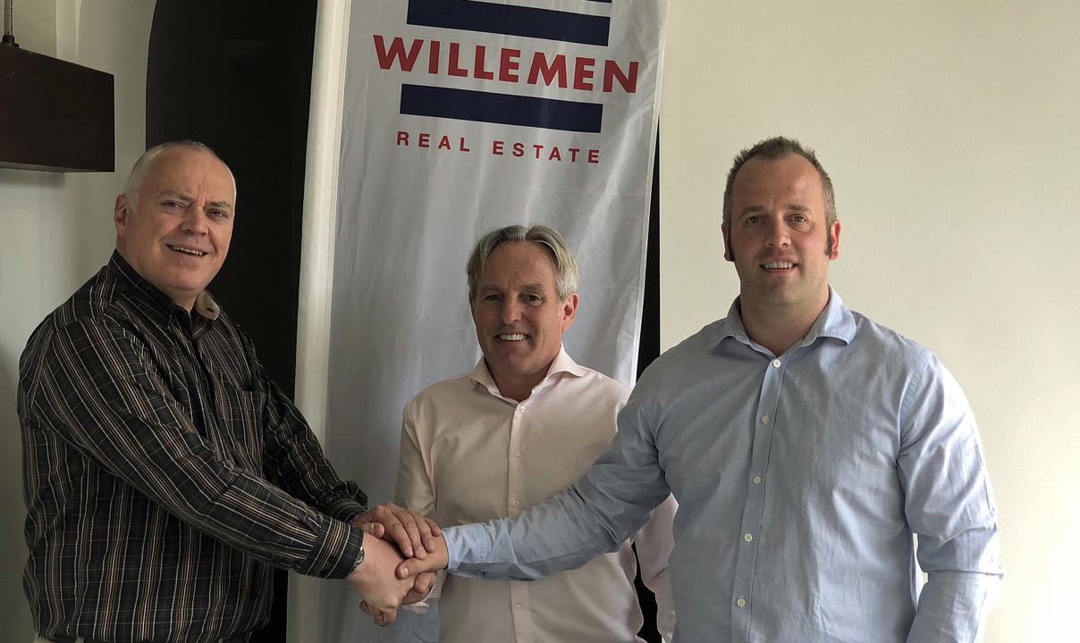 Vastgoedontwikkelaar Willemen Real Estate kiest voor uitbatingsconcept van DWA