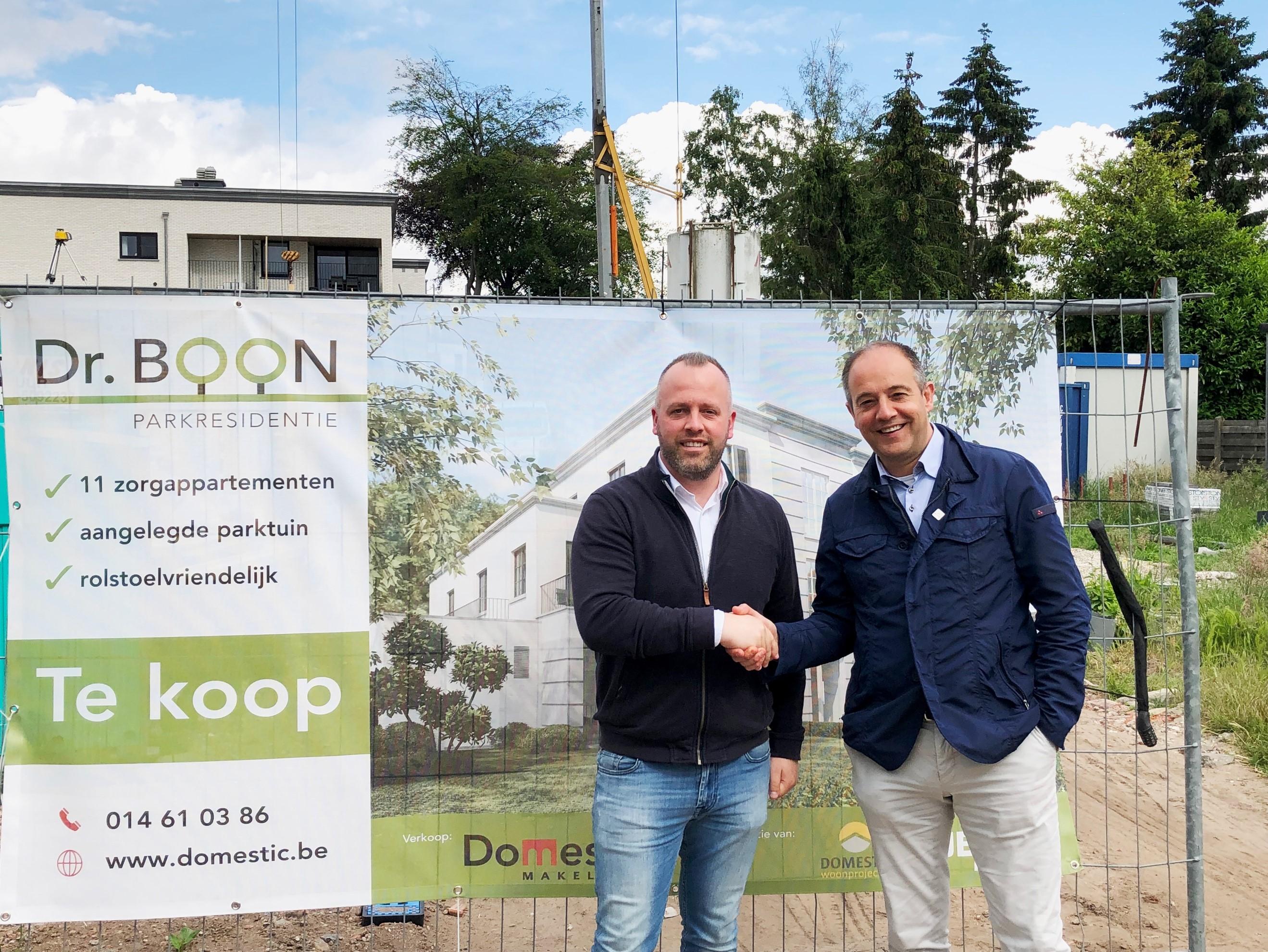 DG Woonprojecten kiest voor Digitale Woonassistent